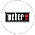 Weber BBQ grills