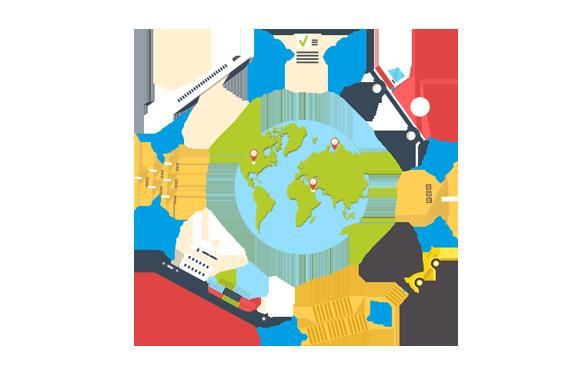 Implantación exitosa sector logística